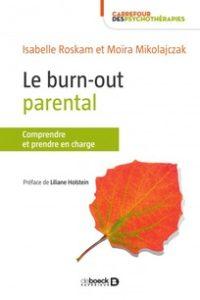 """Famille Amoris Laetitia : 1ère confér : """"Le burn-out parental : l'éviter et s'en sortir"""" - Isabelle Roskam @ Espace Prémontrés - Séminaire de Liège"""