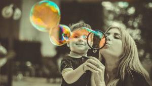 """Année Famille Amoris Laetitia - 2e confér : """"Comment et quand parler d'amour avec nos enfants ?"""" par Catherine Jongen» @ Espace Prémontrés - Séminaire de Liège"""